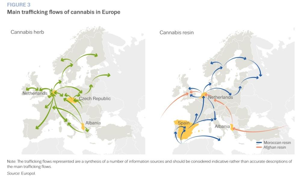 el-cannabis-ilicito-llega-a-la-ue-hoy-en-dia-a-traves-de-maurruecos-y-los-balcanes-emcdda